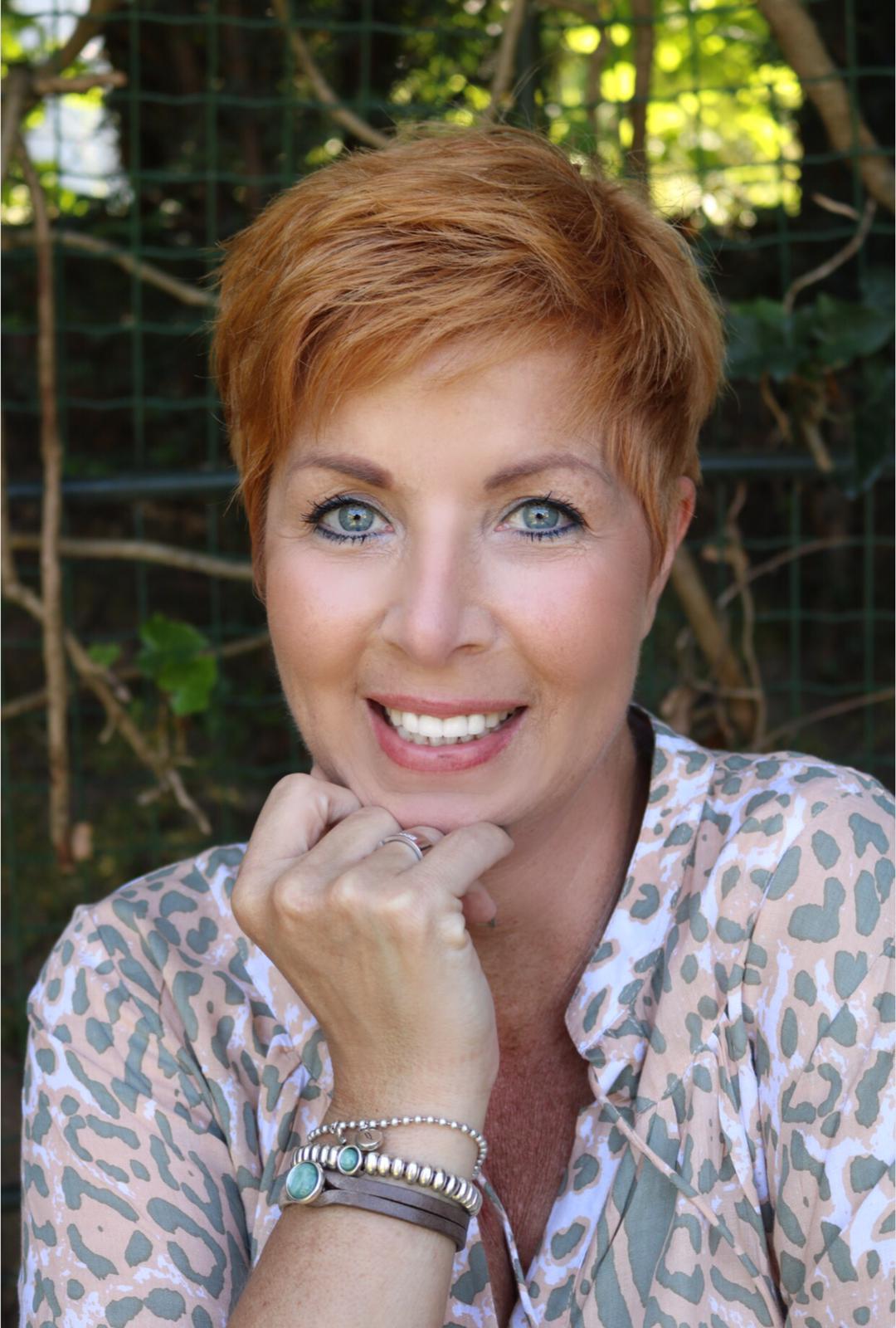 Sandra Lenzen