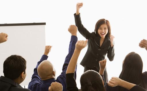 Workshop Dynamisch en Interactief presenteren/lesgeven
