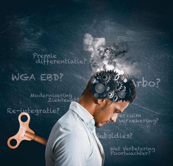 Psychisch verzuim door Robin Driessen (voor leidinggevende)